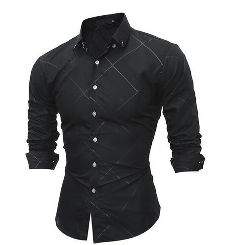 Night Phoenix Dress Shirt